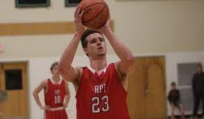 Tyler Gendron - 2015-16 - Men's Basketball - Rensselaer Polytechnic  Institute Athletics