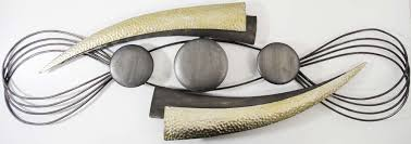 wonderful abstract metal wall art interior decorating contemporary modern range brilliant uk sculpture