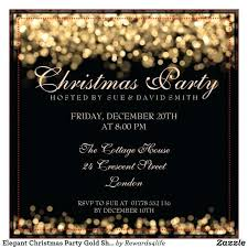 Christmas Party Save The Date Templates Holiday Party Email Template Poporon Co