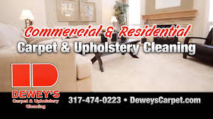 dewey s carpet cleaning ad dewey s carpet cleaning ad