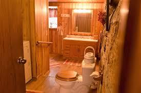 Cabin Bathroom Cabins In Hocking Hocking Hills Cabin Rentals Hocking Hills