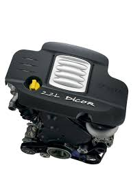 Details Of Tata Motors 2.2L VTT DICOR Engine