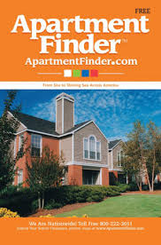 Apartment Finder Magazine
