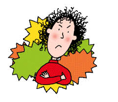 It had me laughing out loud. Tracy Beaker Mood Sticker By Penguin Books Uk For Ios Android Giphy