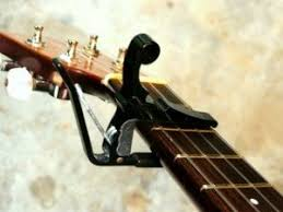 The Ukulele Capo How To Transpose With Ease