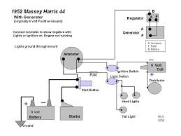 massey harris 22 wiring diagram massey harris massey ferguson massey harris 22 wiring diagram