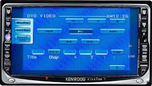 kenwood ddx ddx all car stereos sonic electronix kenwood excelon ddx 7015 double din 7 tft lcd multimedia unit