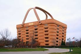 longaberger office building. Fine Building Photo Via Derek JensenWikipedia On Longaberger Office Building Curbed