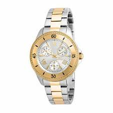 watches for men women kids jcpenney invicta womens two tone bracelet watch 21685