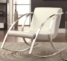 Modern Rocking Chair White Modern Rocking Chair Nursery Stylish And Modern Rocking