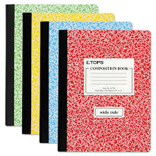 Multi Colored Lined Paper L Duilawyerlosangeles