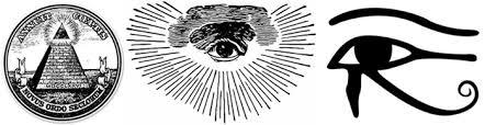 Jaký Je Skutečný Význam Tzv Vševidoucího Oka Bůh Je Láska