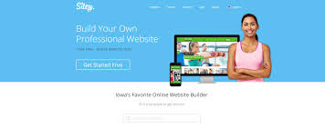 best website builders 7 best website builders sitey