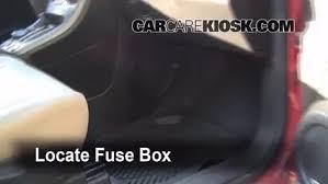 interior fuse box location 2006 2013 suzuki grand vitara 2006 interior fuse box location 2006 2013 suzuki grand vitara