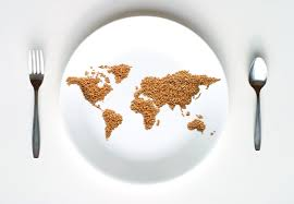 Innovating Solutions To Global Food Security Challenges