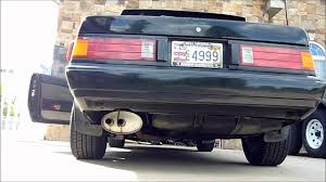 Supra Exhaust System Comparison - YouTube