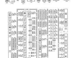 peugeot 306 wiring diagram annavernon wiring diagrams peugeot 306 tu3jp engine doents