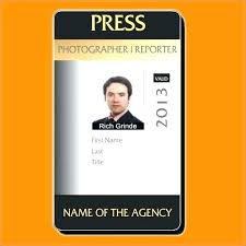 School Id Template Student Id Card Template Id Card Template By Blank Draw Free