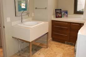 Utility Sink Backsplash Custom Inspiration