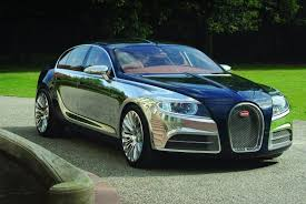 Of Bugattis Bugatti Galibier Top Speed