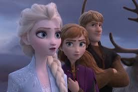 Frozen 2 Soundtrack Hits No 1 On Billboards Album Charts