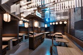 Interior Design Restaurant Style