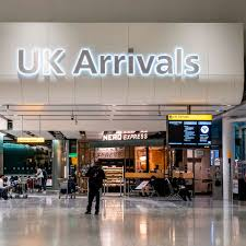 The uk department for transport list mostly includes countries where the south african and brazilian variants of coronavirus are believed to be but because the travel ban and hotel quarantine policies also apply to anyone who has transited through the list of banned countries in the last 10 days, it. Zy1zfboa52tqum