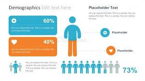 Infographic Professional Report Template - Slidemodel
