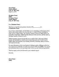 Donor Thank You Letter Sample Floridaframeandart Com Wonderful Cv Donation Thank You Letter