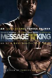 Message from the King (2016) subtitulada