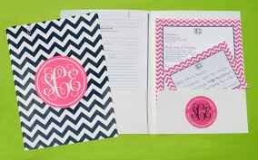 Gallery Of Sorority Recruitment Recommendation Kit By