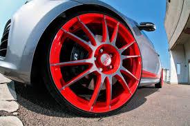 А что, если поставить <b>колеса</b> побольше? - экспертиза ЗР