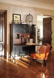 computer hutch home office traditional. By Arhaus Alderson Computer Cabinet Hutch Home Office Traditional R