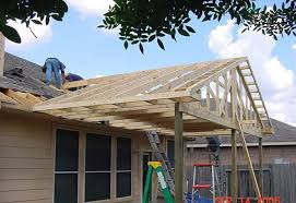 hip roof patio cover plans. Hip Roof Patio Cover Plans Unique On Home For Gable Framing Plan How To Build A I