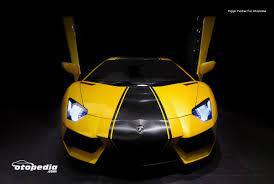 Fakta Lamborghini yang Harus Anda Ketahui