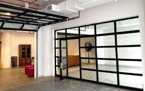 cost of garage doors installed door door installation garage door replacement cost aluminium garage doors single