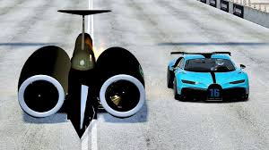 1001hp, 253mph (406km/h) top speed, way off the price charts, luxury+refinement=the veyron. Bugatti Chiron Pur Sport Vs Ssc Thrust Drag Race 2 Km Youtube