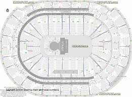 Ppg Paints Arena Row Chart 56 You Will Love Ppg Paints Arena Seating Capacity