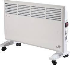 Электроконвектор <b>WWQ KM</b>-<b>20</b>, белый — купить в интернет ...