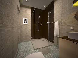 ... Picture of Fonte Bathroom - Dimension:9'X6' ...
