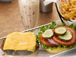 Regional Chains Feed Americas Burger Appetite Business