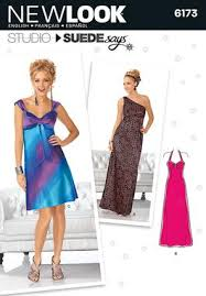 New Look Patterns Simple Good Seams New New Look Patterns Spring 48