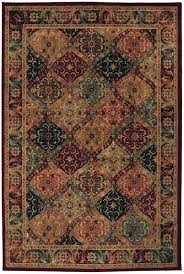 area rugs image of by and allen roth