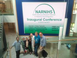 History of NARNiHS – North American Research Network in Historical  Sociolinguistics