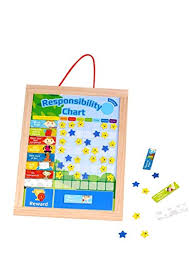 Buy Tooky Toy Responsibility Chart Children Toys Online At