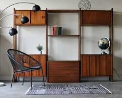 stylish sold mid century danish modern modular wall unit mid century modern wall shelves