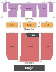 Tralf Music Hall Seating Chart Danforth Music Hall Seating Chart Danforth Music Hall
