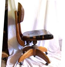 art deco office chairs. perfect office gunlocke office chair art deco modernist mid century secretary intended office chairs i