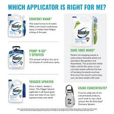 Roundup Dilution Chart Roundup 32 Oz Max Control 365 Concentrate