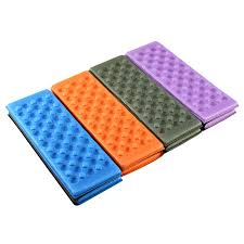 foam camping mattress. 1pc Outdoor Foldable Camping Mat Foam Mattress Waterproof EVA Cushion Moisture Proof Pad-in From Sports \u0026 Entertainment On I